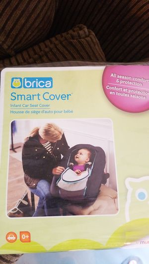 Infant car seat cover for Sale in Seffner, FL