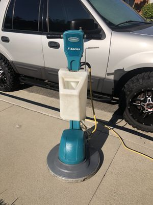 Tennant F-Series Floor Machine / Scrubber for Sale in Industry, CA