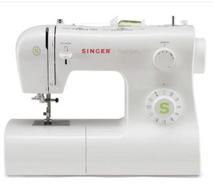 Singer Sewing Machine used once for Sale in Pittsburgh, PA