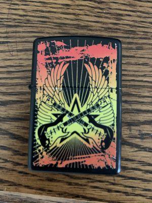 Zippo lighter for Sale in Rancho Santa Margarita, CA
