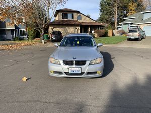 2007 BMW 3 Series for Sale in Portland, OR