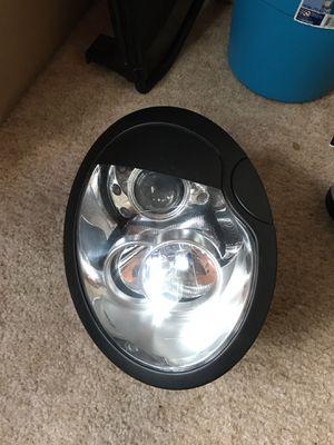 Mini Cooper Xenon passenger side headlight for Sale in San Diego, CA
