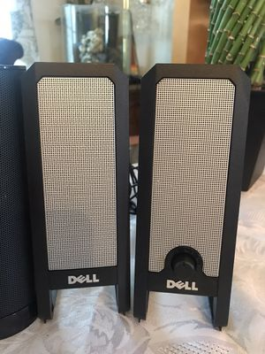 Dell speakers for Sale in Frederick, MD