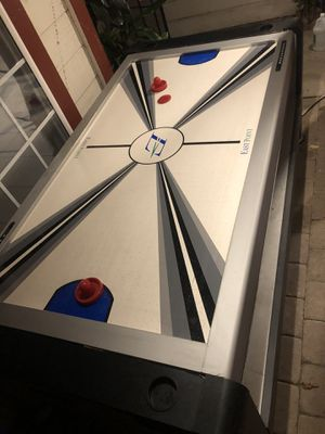 Air hockey/pool/ping pong table for Sale in Vista, CA