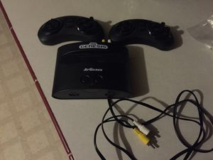 Sega Classic Works for Sale in Ashley, OH