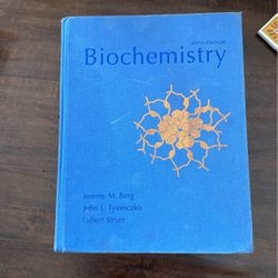 Biochemistry for Sale in Mentor,  OH