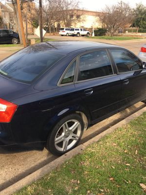Audi 2005 A4 for Sale in Richardson, TX