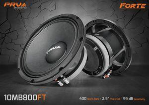 "PRV 10MB800FT PRO AUDIO 10"" MID BASS LOUDSPEAKER for Sale in Orlando, FL"