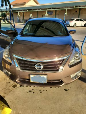 Nissan altima for Sale in McFarland, CA