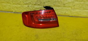 2013 - 2016 AUDI A4 S4 LEFT TAILAMP TAIL LAMP DRIVER SIDE GENUINE USED OEM.B44 for Sale in Compton, CA