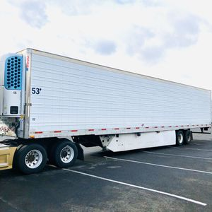 2009 UTILITY 3000R Reefer Trailer for Sale in Everett, WA
