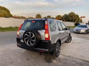 2006 Honda Crv for Sale in Tampa, FL