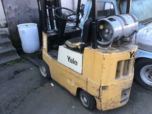 Forklift for Sale in Vallejo, CA