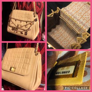 Chanel mademoiselle bag for Sale in Fontana, CA