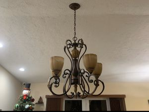 Hanging Chandelier / Ceiling Lamp for Sale in Miami Lakes, FL