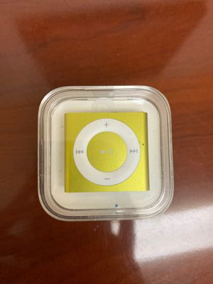 iPod Shuffle NWT for Sale in Fresno, CA