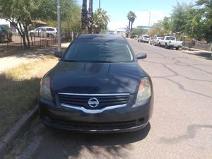 2008 Nissan Altima automatico 2.5 motor millas 140.000 for Sale in Phoenix, AZ