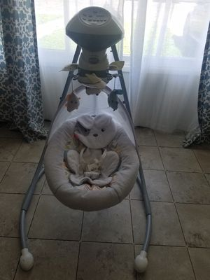 Baby swing for Sale in Kennewick, WA