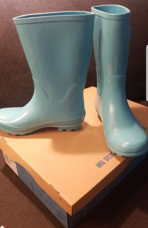 Girls rain boots for Sale in Rancho Cordova, CA