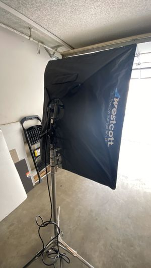 Westcott Spiderlight TD6 for Sale in Los Angeles, CA
