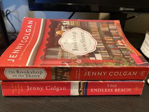 Jenny Colgan Scottish Books (fiction) for Sale in Woodland, CA