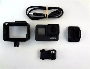 GoPro hero 7 black great conditions with accs for Sale in Miami, FL