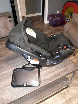 Britax Car Seat + Base for Sale in Zebulon, NC