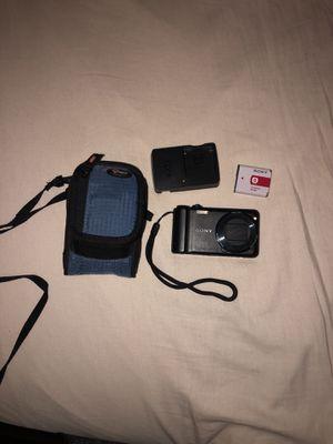 Sony cyber shot camera 14.1 megapixels for Sale in Seattle, WA