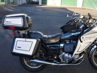 Suzuki GS 850 Nice Shape/Runs Great for Sale in Happy Valley,  OR