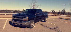 2018 Chevy Silverado LT for Sale in Burlington, MA