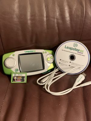 Leapster GS for Sale in Oregon City, OR