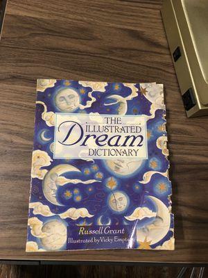 Dream Book for Sale in Houston, TX