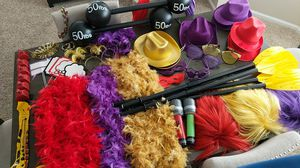 Photo Booth Props for Sale in Aurora, CO
