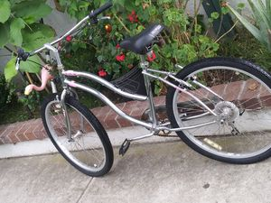 Micargi beach cruiser size 26 120 for Sale in Lake Forest, CA