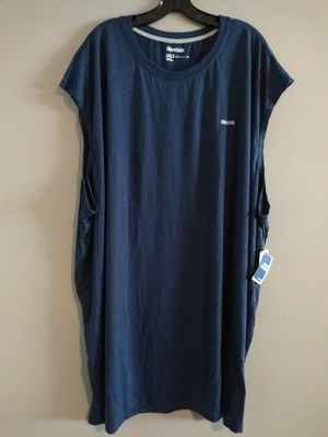 REDUCED***NEW~MEN'S 6XLT REEBOK SHIRT!*** for Sale in Dallas, TX