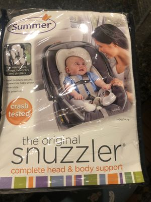 Baby body support for Sale in Chicago, IL