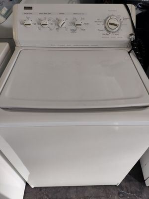 KENMORE ELITE KING CAPACITY WASHER for Sale in Raleigh, NC