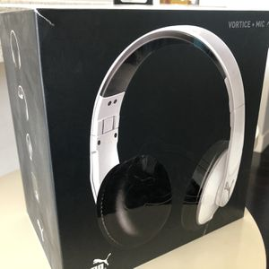 Brand New Puma Vortice Over Ear Headphones for Sale in San Diego, CA