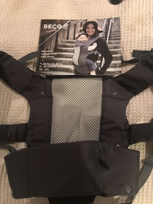 Beco8 baby carrier for Sale in McLeansville, NC