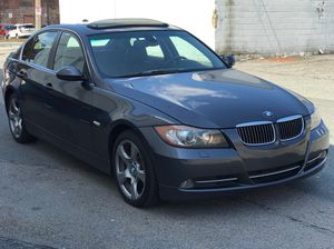 2007 BMW 335Xi for Sale in Boston, MA