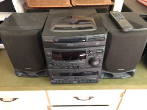 Aiwa Radio for Sale in Fort Thomas, KY