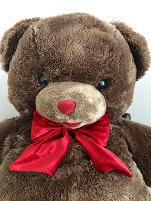 Huge Teddy Bear for Sale in Austin, TX