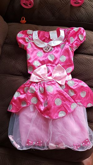 disney minnie mouse costume for Sale in Los Angeles, CA