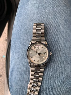 Rolex date just for Sale in West Palm Beach, FL