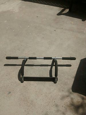 Pull-up Bar for Sale in San Diego, CA