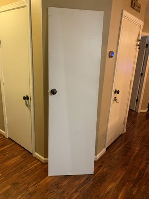 Closet Door- FREE for Sale in Atlanta, GA