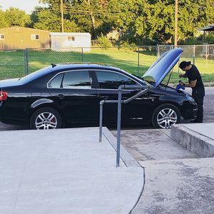 2007 Volkswagen Jetta for Sale in San Angelo, TX