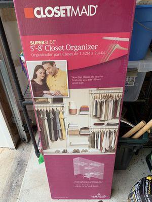 Closet Organizer for Sale in Aldie, VA