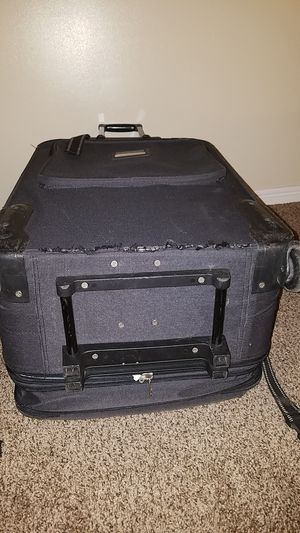 Travel suitcase for Sale in Salt Lake City, UT
