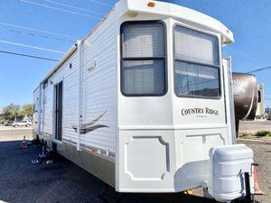 2011 Heartland Country Ridge 40 FT park model for Sale in Mesa, AZ